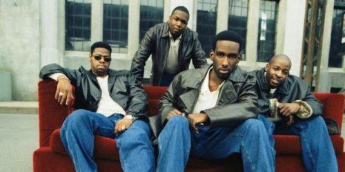 ¿Será posible que vuelva algún día la moda de los grupos de R&B?