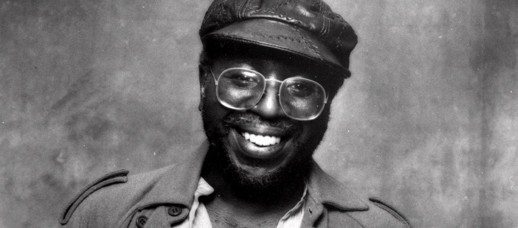 Mito entre mitos: hablemos de Curtis Mayfield