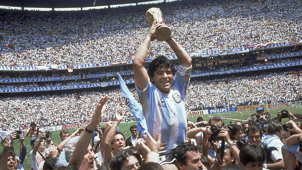 """""""Diego Maradona"""": el genial documental que debías haber visto"""