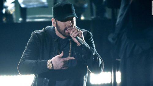 Eminem enumera al fin a sus raperos favoritos de todos los tiempos