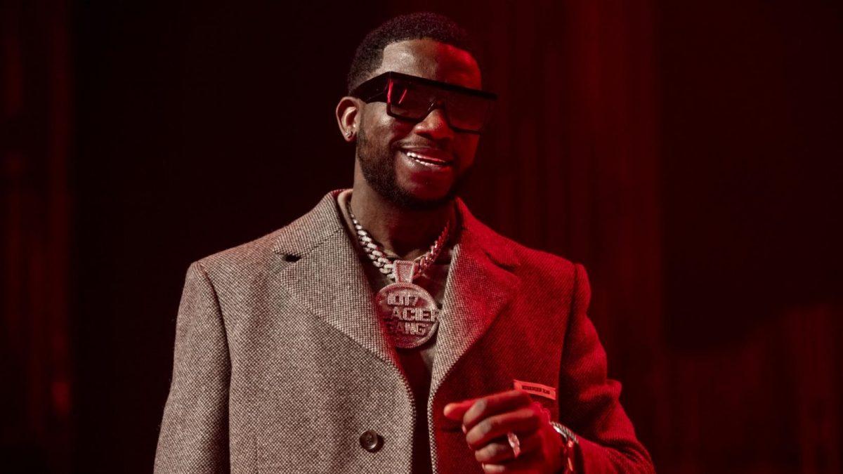Gucci Mane anuncia que deja Atlantic Records «por ser racista»