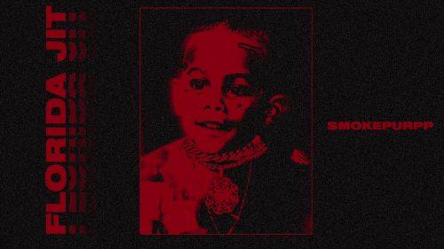 Smokepurpp estrena al fin su álbum sophomore 'Florida Jit'