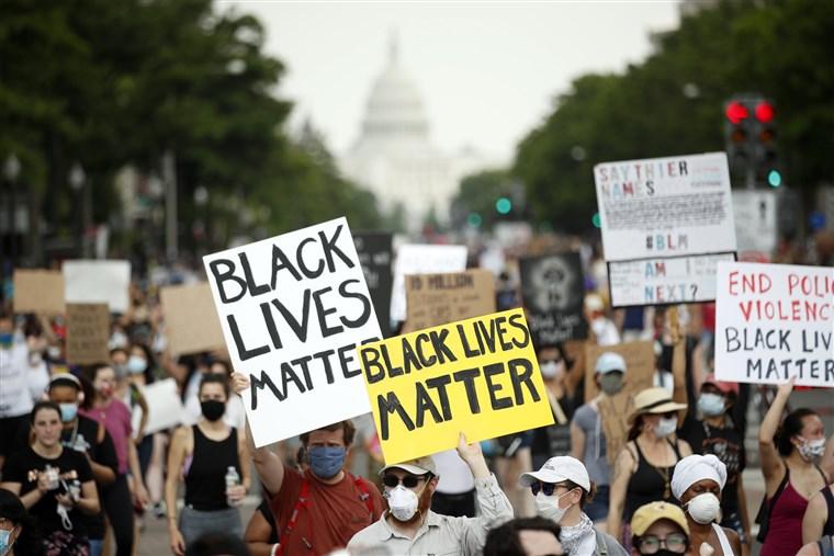 #BlackLivesMatter: no ser racista no es suficiente