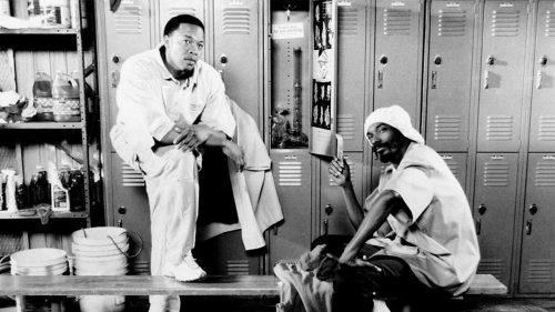 """""""The Wash"""": cuando Snoop y Dr. Dre trabajaron en un lavadero de coches"""