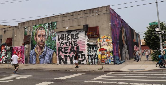 5 razones para viajar a Brooklyn en la ciudad de Nueva York
