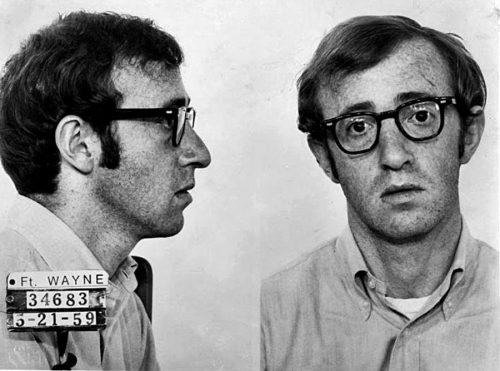 Revisamos «A propósito de nada», la única autobiografía de Woody Allen