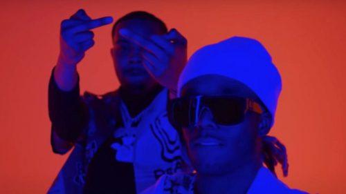 G Herbo y Lil Uzi Vert lo llenan todo de color y luz en 'Like This'