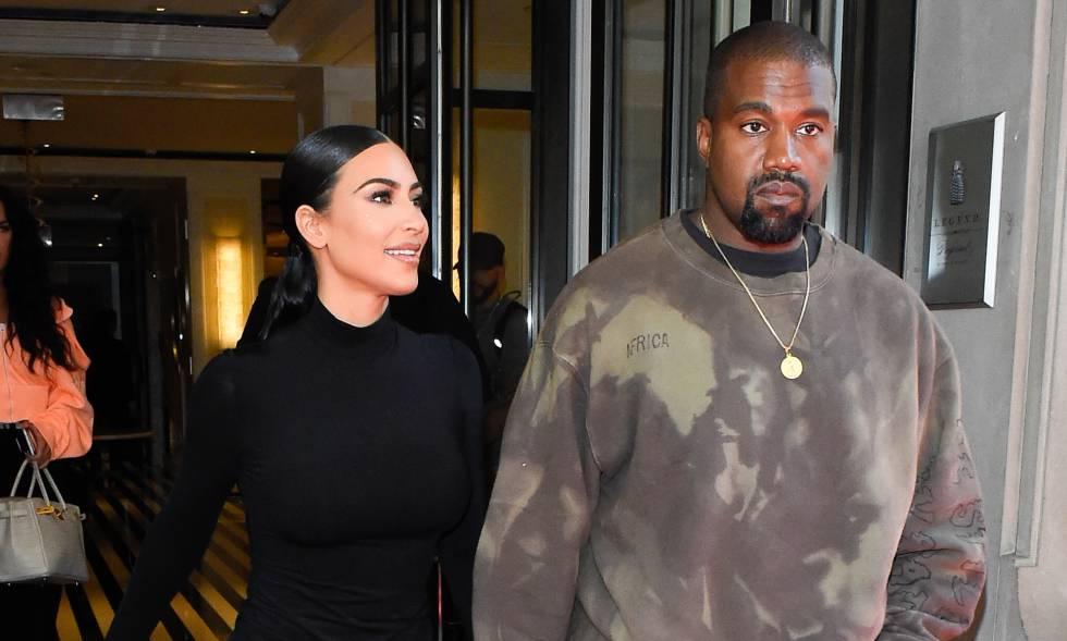 Kanye West confiesa que quiso divorciarse de Kim Kardashian