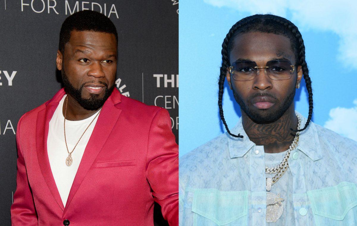50 Cent y el manager de Pop Smoke dan más luz sobre su asesinato