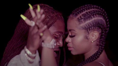 Jacquees y Chris Brown reinventan el R&B en 'Put In Work'