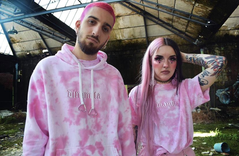 Dinamita Streetwear, «Summer in Hell» y la moda urbana a otro nivel