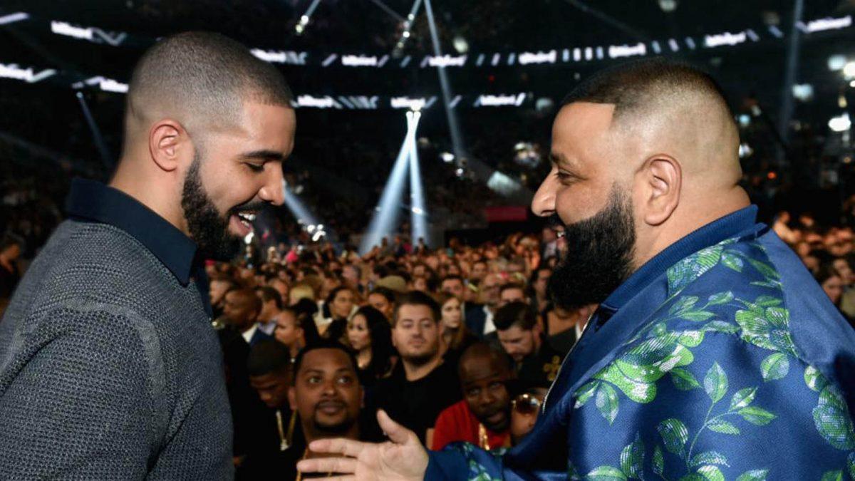 DJ Khaled y Drake estrenan 2 nuevos singles: 'Popstar' y 'Greece'