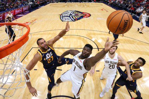 Los equipos con más posibilidades de ganar la NBA 2020