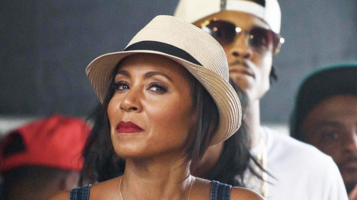 August Alsina habla con Lil Wayne sobre su «enredo» con la mujer de Will Smith