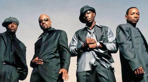 8 grupos esenciales de R&B para volver a los 90s