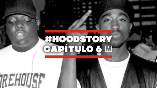 #HoodStory (Capítulo VI): el cielo es el límite (Parte I)