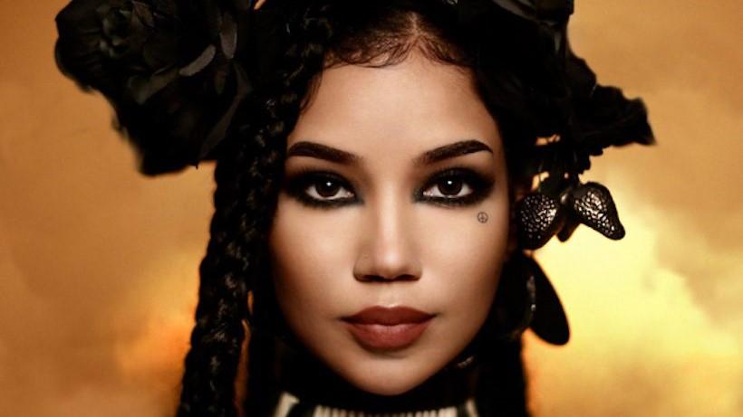 Jhené Aiko lanza por fin la versión deluxe de 'Chilombo'