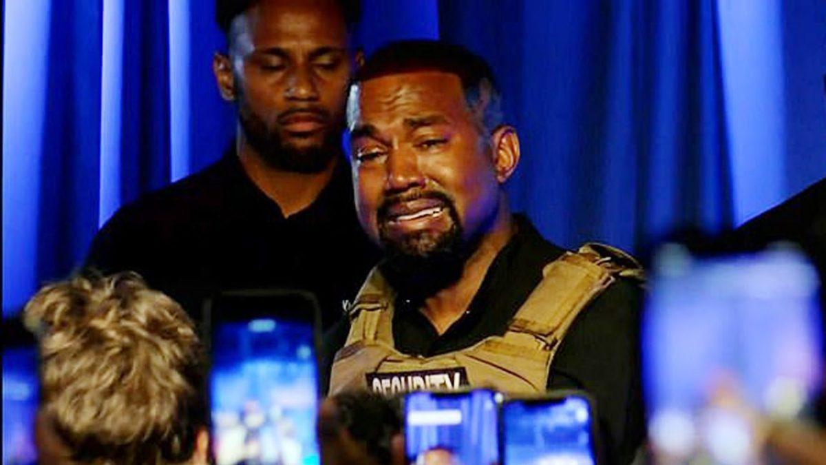 ¿Es Kanye West un genio o un loco? Análisis psicológico de su figura