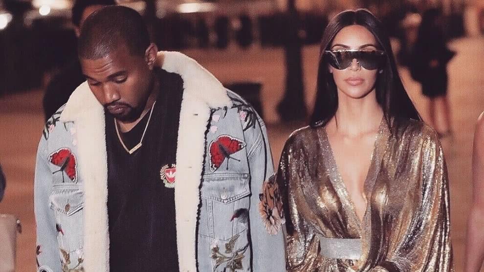 Kim Kardashian habla públicamente sobre Kanye West y su salud mental