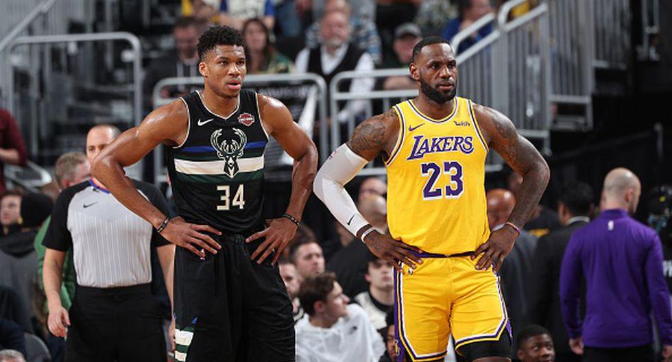 Los 7 mejores partidos de la temporada 19/20 de la NBA