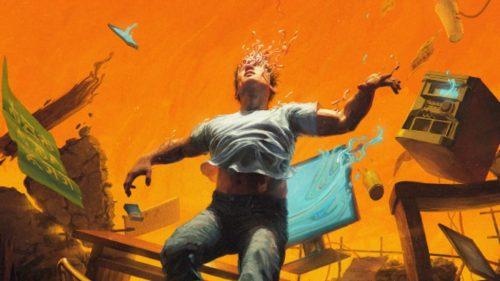 Logic lanza su último y esperado álbum 'No Pressure'