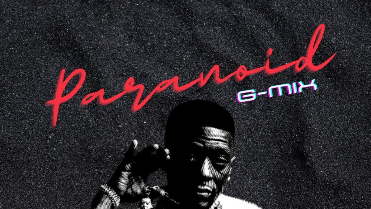 Boosie Badazz se abre en canal en su nuevo tema 'Paranoid (G-Mix)'