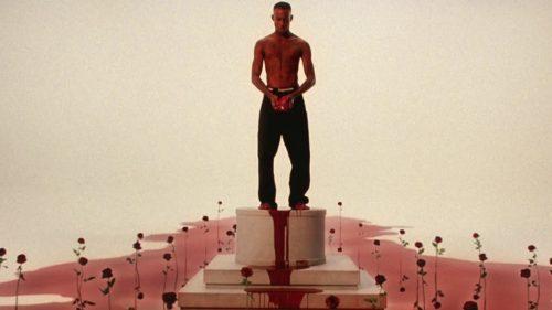 Octavian y Future se llena las manos de sangre en el vídeo de 'Rari (Chapter 1)'