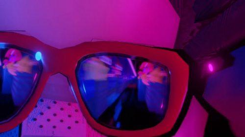 The Weeknd y Doja Cat lanzan el vídeo 'In Your Eyes (Remix)'