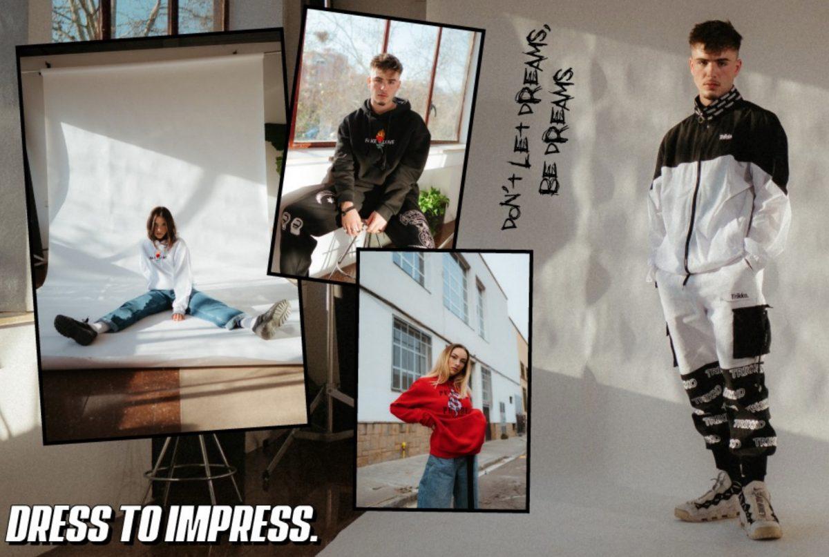 Trikko: ¿tiene el futuro de la moda urbana nombre español?