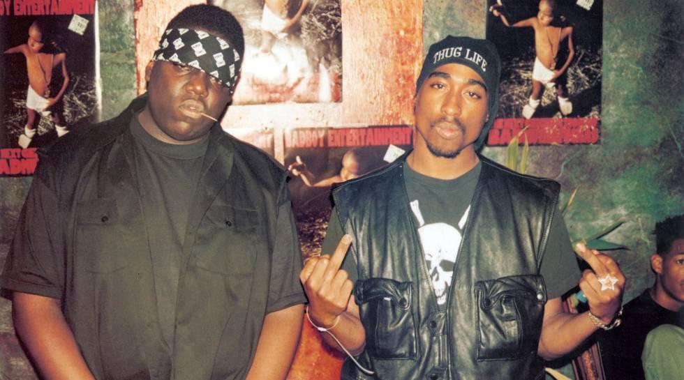 ¿Cómo sería la música de Tupac o Biggie si siguieran vivos?