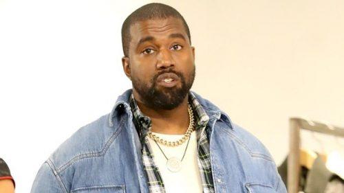 Kanye West da un paso atrás y abandona su plan de ser presidente