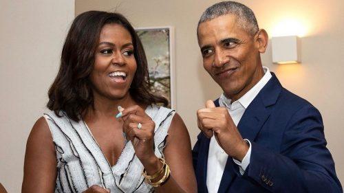 Lil Baby, Nas, Drake, J.Cole… Esto es lo que ha escuchado Obama en los últimos meses