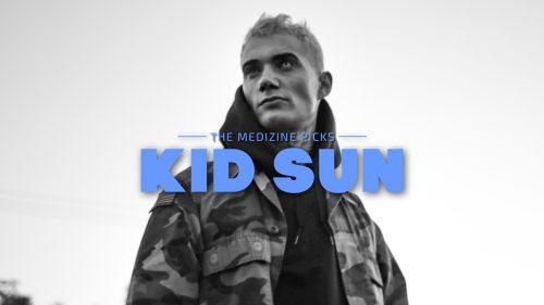 Kid Sun: la calidad y el estilo desde Asturias a México #PICKS