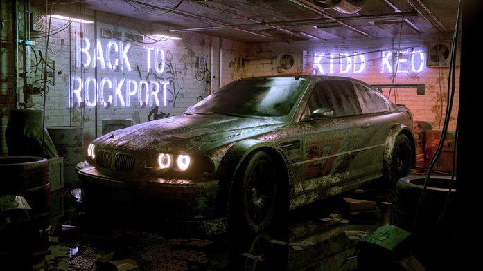 Kidd Keo estrena por todo lo alto su esperado álbum 'Back To Rockport'