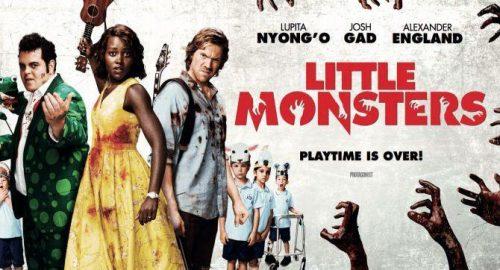 «Little Monsters»: no estaba aún todo visto en cuanto a zombies