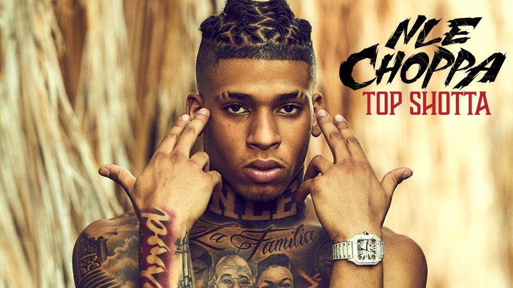 NLE Choppa debuta 'Top Shotta' con Roddy Ricch, Lil Baby y más