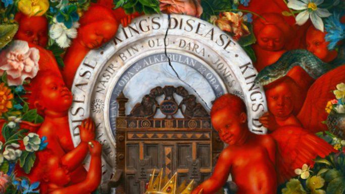 Nas estrena su álbum «King's Disease» con Don Toliver, A$AP Ferg y más