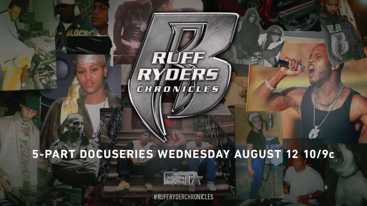 «Ruff Ryders Chronicles»: la historia de DMX, Swizz Beats y compañía
