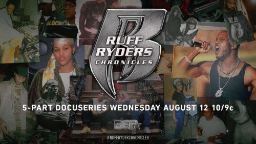 «Ruff Ryders Chronicles»: la historia de DMX, Swizz Beats y compañía