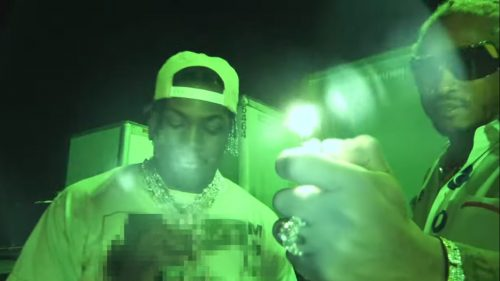 Lil Yachty y Future desatan la locura con el vídeo de 'Pardon Me'