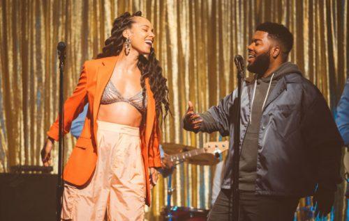 Alicia Keys y Khalid cantan al amor propio en 'So Done'