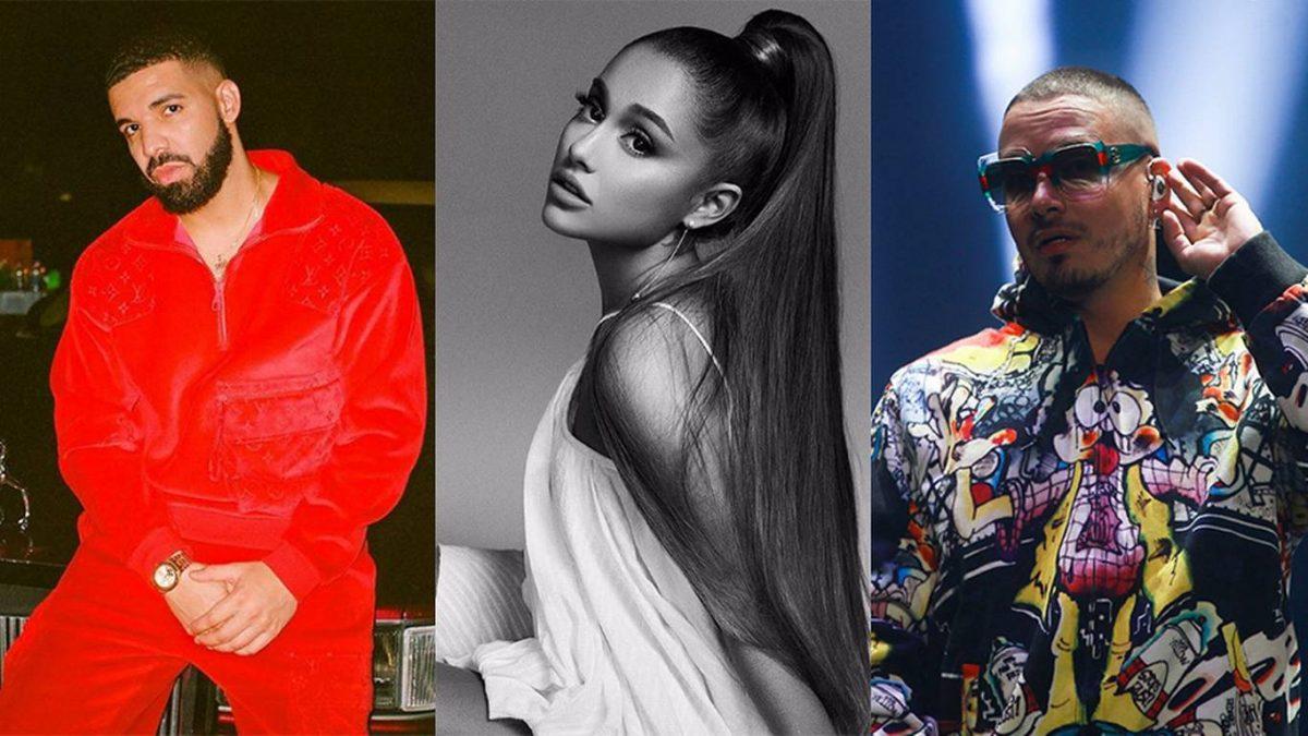 Estos son los artistas más escuchados de Spotify (Julio 2020)