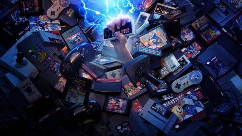 «High Score» de Netflix: un must para los fans de los videojuegos