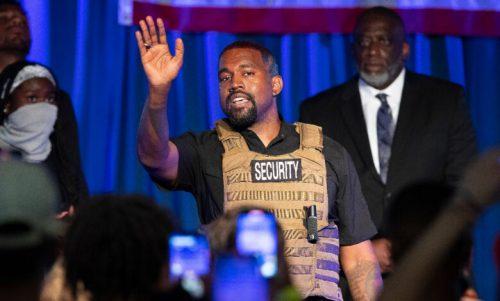Kanye West se ofrece a colaborar con TikTok para crear «Jesus Tok»