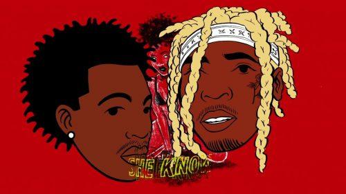 Lil Keed nos adelanta su nuevo proyecto junto a Lil Baby con 'She Know'