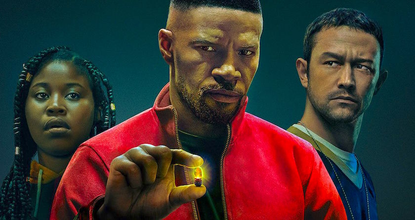 «Proyecto Power»: Jamie Foxx contra los supervillanos en Netflix
