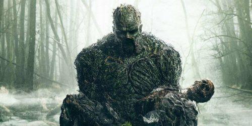 ¿Por qué no se habla más de la serie «Swamp Thing»?