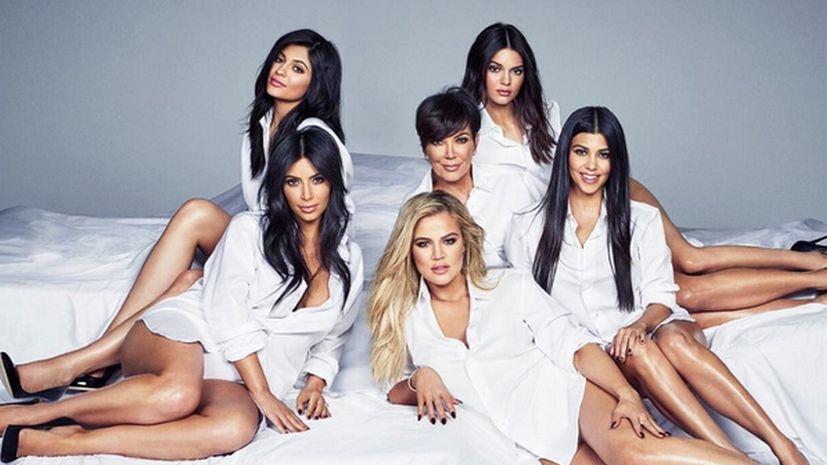 Es el fin de una era: «Keeping Up With The Kardashians» dejará de emitirse en 2021