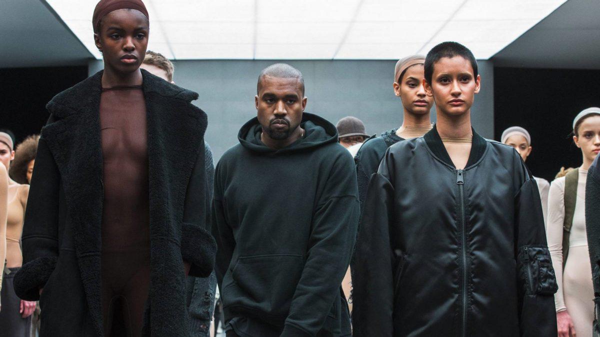 Kanye West dice ser el jefe de adidas y adelanta un tema con Dr. Dre y Eminem