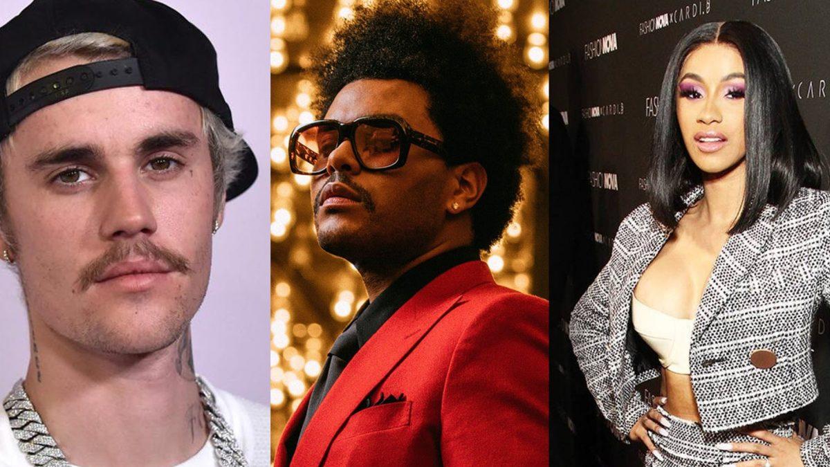 Estos son los artistas más escuchados de Spotify (Septiembre 2020)